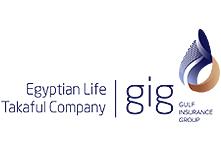 Egyptian Life Takaful Company