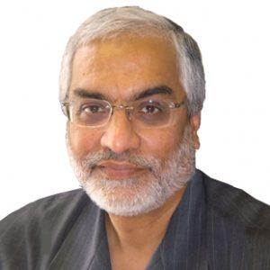M. Iqbal Asaria