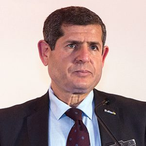 Omar Gouda